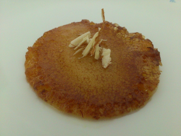 Rabdi ka Malpua (Indian Dessert Pancakes)