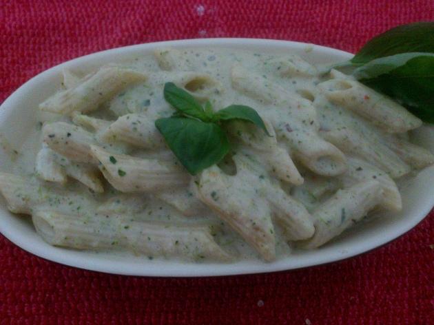 Broccoli Sauce Pasta