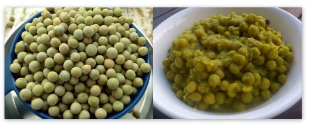ragda pattice recipe | Vegetarian Khana