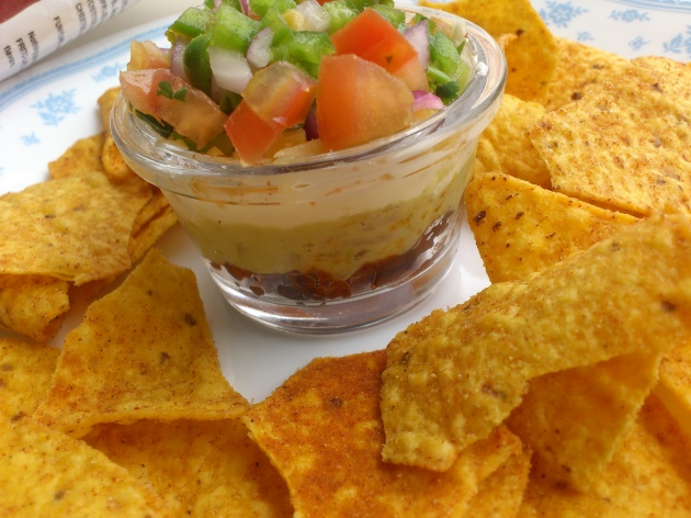 Five Layer Dip